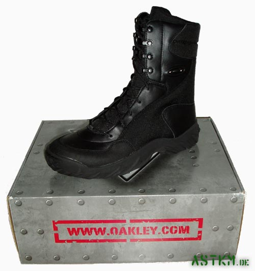 Oakley SF Combat Boot