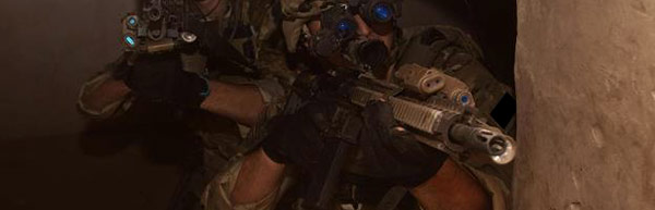 75th Ranger Reg., Juli 2012, DoD