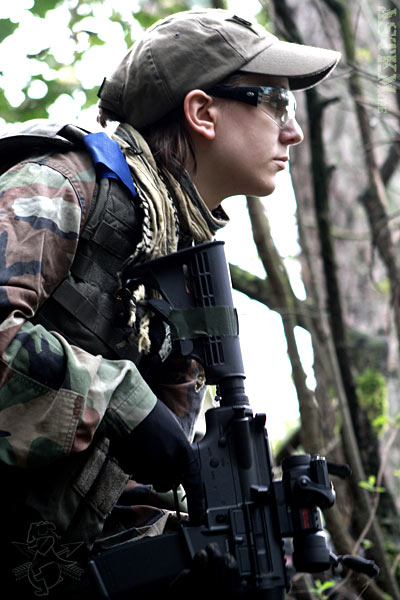 Airsoft XS
